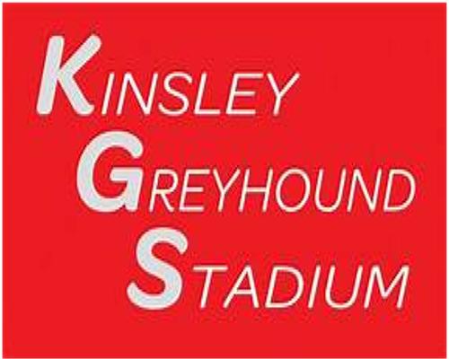 Kinsley Greyhounds