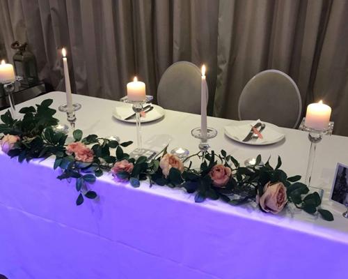 San Pietro Weddings